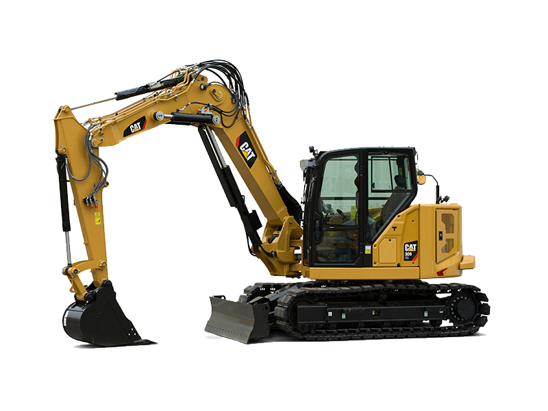 Cat 309 CR VAB