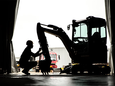 Hasta un 30% menos de coste de mantenimiento: Periodos más largos de cambios de filtros y aceites. MÁXIMO CONTROL DE COSTES.